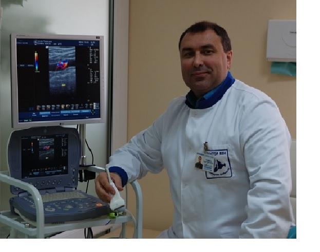 6-я радиологическая больница москва